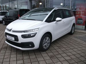 CITROEN Grand C4 Picasso BHDi 120 FEEL