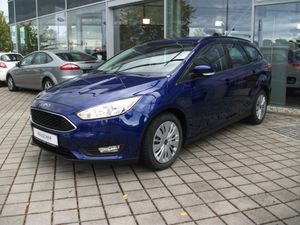 FORD Focus Turnier 1.5 TDCi S&S Business