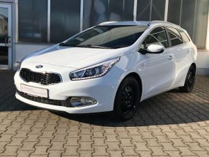 KIA Ceed 1.6 GDI SW Fifa World Cup Edition
