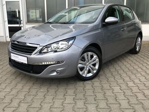 PEUGEOT 308 BlueHDi FAP 120 EAT6 Stop&Start Active