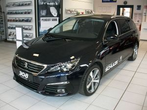 PEUGEOT 308 SW BlueHDi 150 EAT6 Stop & Start Allure (L)