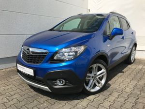 OPEL Mokka 1.4 Turbo ecoFLEX Start/Stop Edition