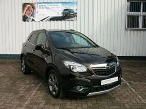 OPEL Mokka 1.4 Turbo Automatik Innovation