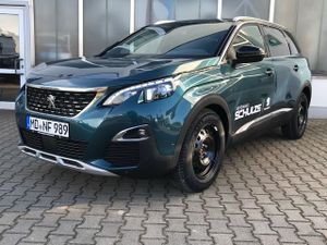 PEUGEOT 5008 BlueHDi 120 EAT6 Allure (M)