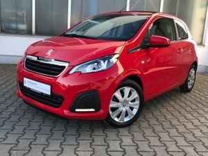 PEUGEOT 108 PureTech 82 Top! Active