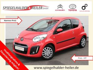 CITROEN C1 1.0 Selection