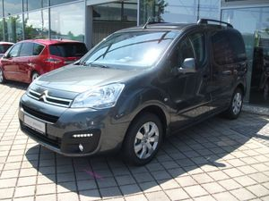 CITROEN Berlingo Multispace BlueHDi 120 S&S SHINE