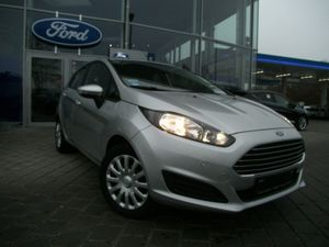 FORD Fiesta 1.0 EcoBoost Powershift Trend P.Pilot