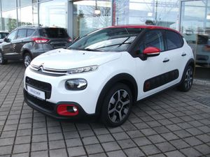 CITROEN C3 Pure Tech 110 S&S Shine