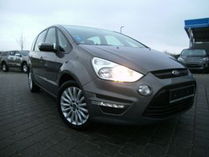 FORD S-Max 2.0 TDCi DPF Business Edition AHK abn.