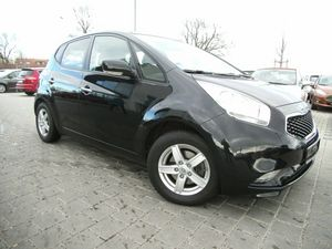 KIA Venga 1.6 CRDi 128 Dream Team Edition