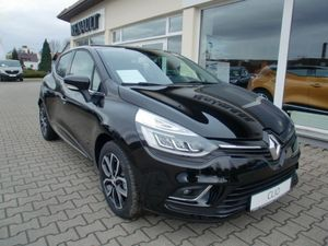 RENAULT Clio Energy TCe 120 INTENS R-Link DAB+