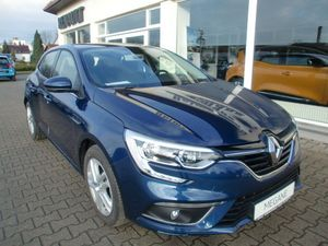 RENAULT Megane ENERGY TCe 100 EXPERIENCE R-LINK Sitzhzg.