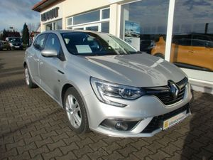 RENAULT Megane ENERGY TCe 100 EXPERIENCE