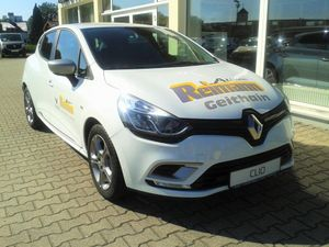 RENAULT Clio Energy TCe 120 LIMITED Deluxe