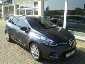 RENAULT Clio Grandtour Energy TCe 90 LIMITED Deluxe