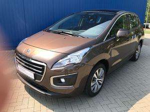 PEUGEOT 3008 HDi 115 Active Standheizung !