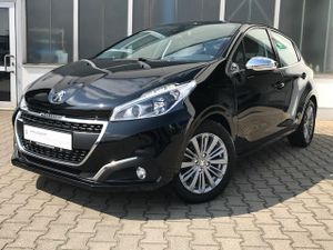 PEUGEOT 208 Blue-HDi 100 Stop&Start Allure