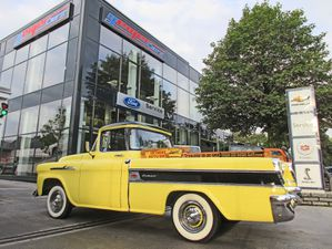 CHEVROLET Andere