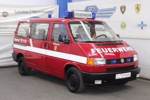 VW T4 andere