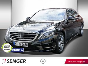 MERCEDES-BENZ S350 BlueTEC / d 4Matic L