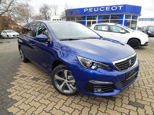 PEUGEOT 308 SW Allure 130 EAT6 Navi 3D FULL LED Keyless