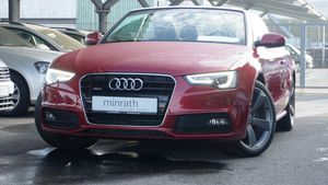 AUDI A5 Cabriolet S line Selection 3,0 TDI quattro S tronic