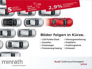 AUDI A4 Avant S line Selection 2,0 TDI quattro S tronic
