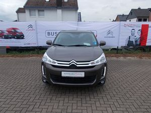 CITROEN C4 Aircross e-HDi 115 Stop & Start 4WD Selection Einparkhilf