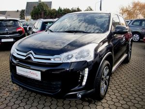CITROEN C4 Aircross e-HDi 115 4WD Stop & Start Selection