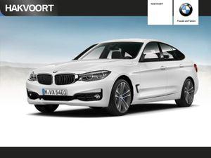 BMW 320d Gran Turismo GT M Sport M Sportpaket Innovationsp. Navi Prof. Aut. PDC