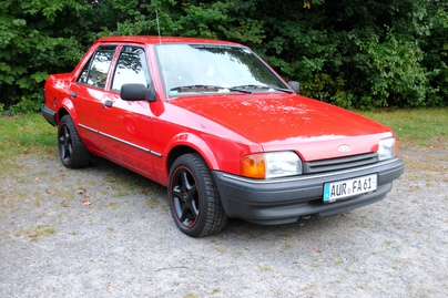 FORD Orion 1,6 D CL