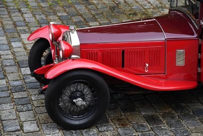ALFA ROMEO 1750 SS Kompressor