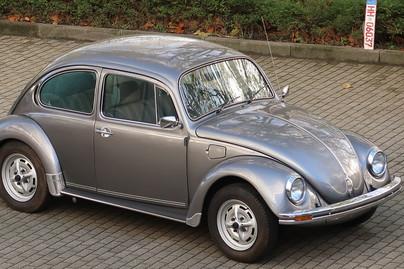 VW 1200 Jubiläumskäfer
