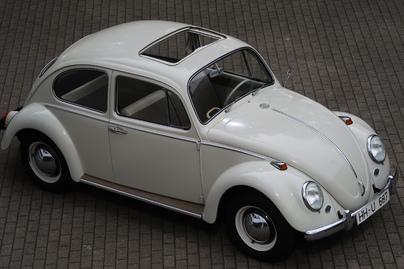 VW Käfer 1200