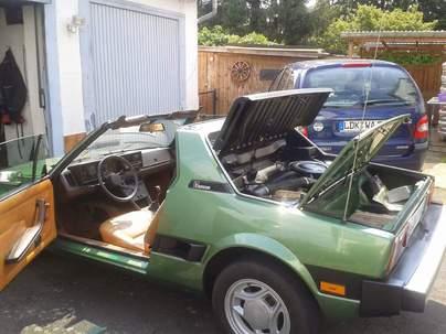 FIAT X/ 19