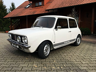 MINI 1275 GT