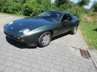 PORSCHE 928 Serie 1