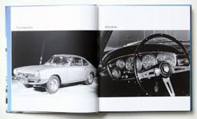 BMW BMW (Glas) 1600 GT